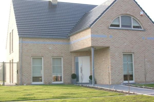 Cegły Nelissen - Oud Terduinen