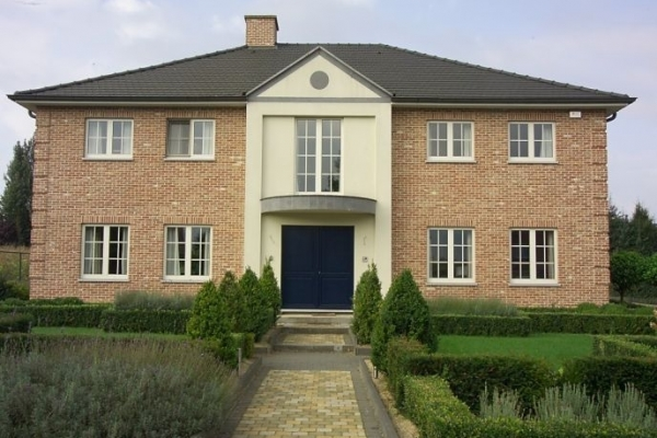 Cegły Nelissen - Oud Haspengouw