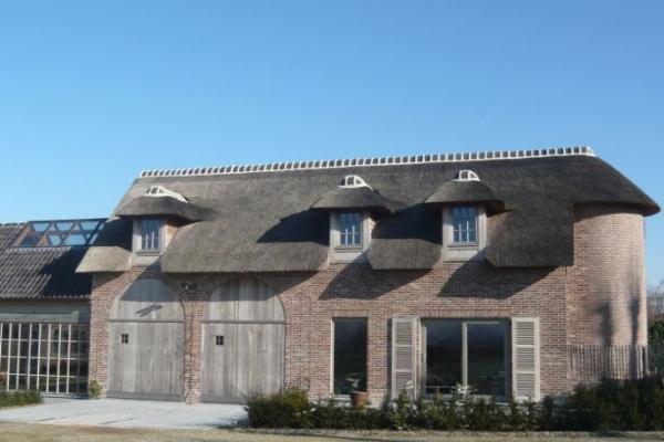 Cegły Nelissen - Oud Gotisch