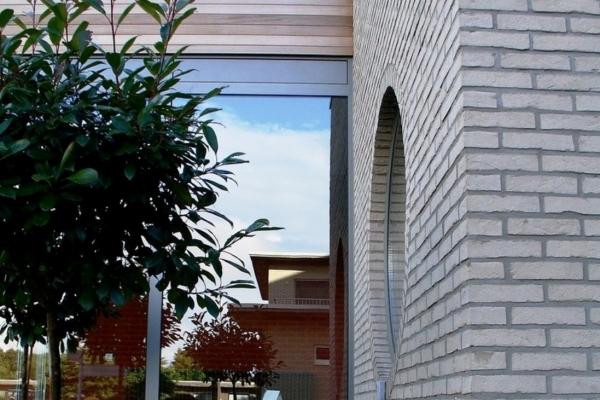 Cegły Terca - B11 Agora Super Blanc