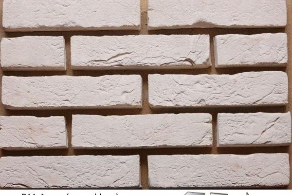 Cegły Terca-B11 Agora Super Blanc