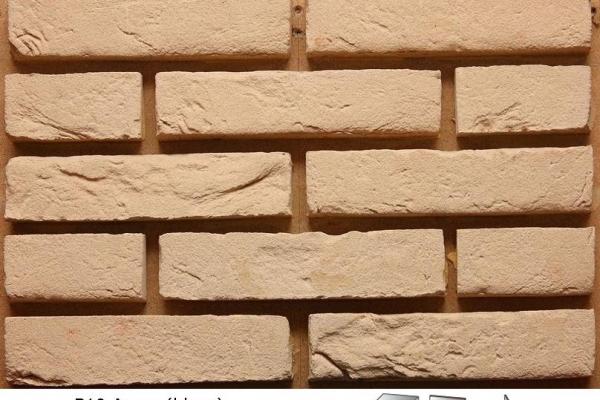 Cegły Terca - B10 Agora Blanc