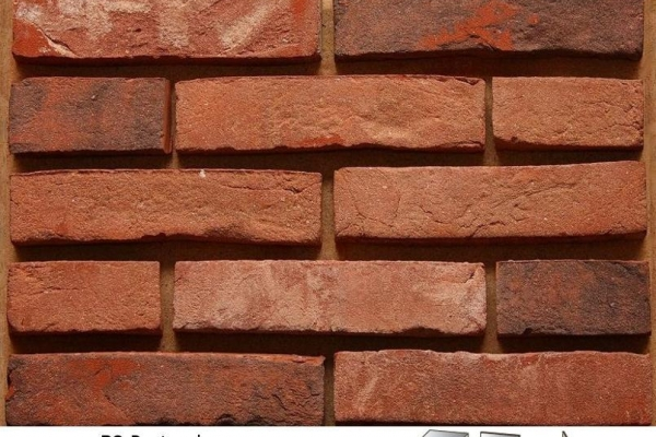 Cegły Terca - B8 Pastorale