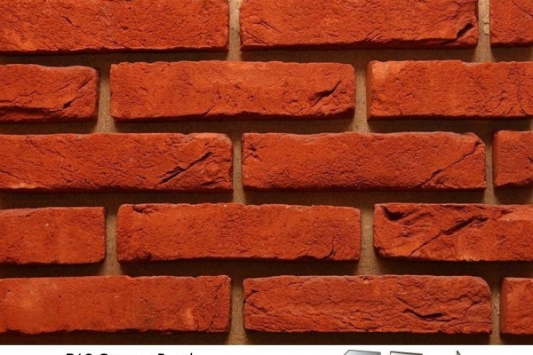Cegły Terca - B18 Spaans Rood