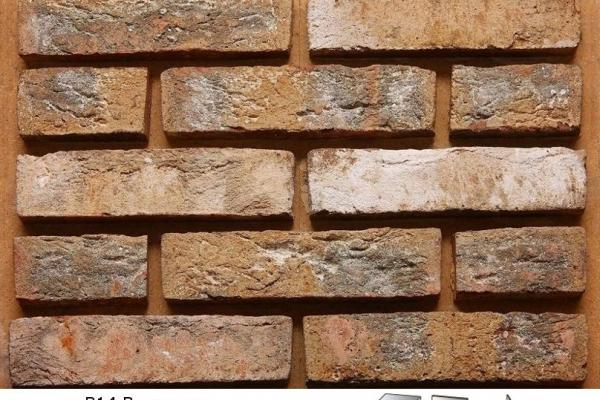Cegły Terca - B14 Bronsgroen