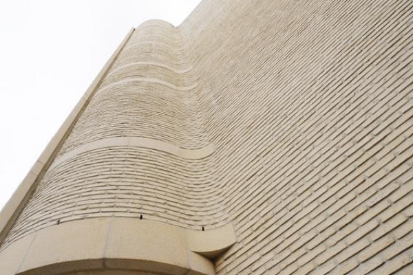 Cegły Terca - Agora Blanc
