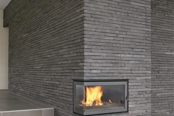 Cegły Terca - Agora Grafietzwart