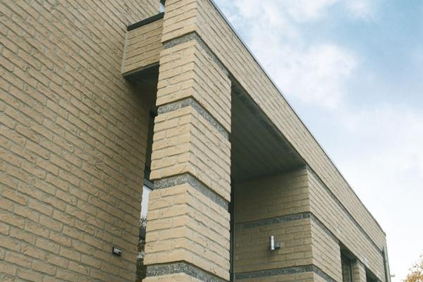 Cegły Terca - Agora Gris Clair