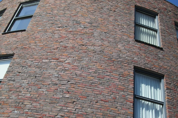Cegły Terca - Agora Paars