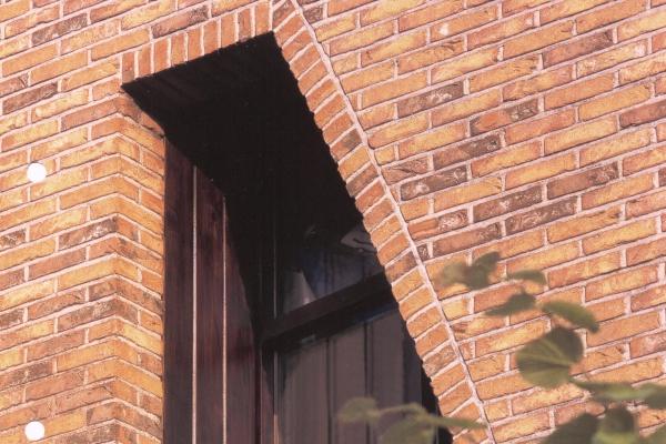 Cegły Terca - Brun Marron