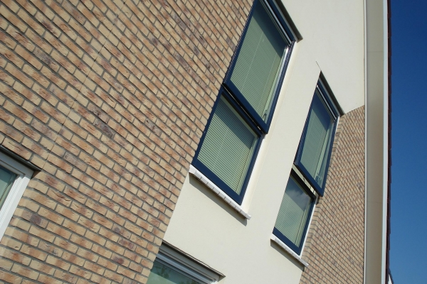Cegły Terca - Lichtbrons Gesinterd