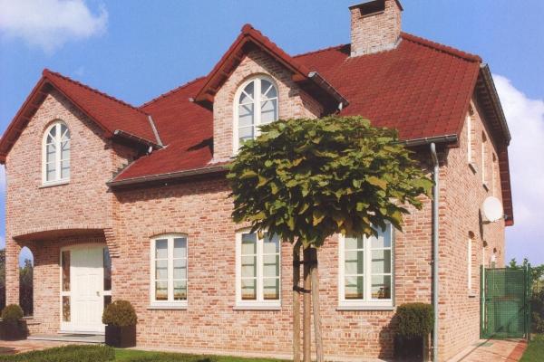 Cegły Terca - Retro Pastorie