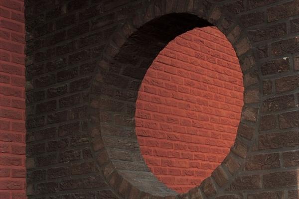 Cegły Nelissen - Zwart Mangaan