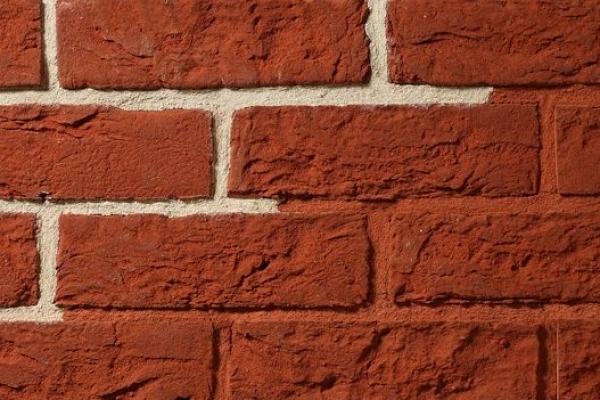 Cegły Nelissen - Spanns Rood