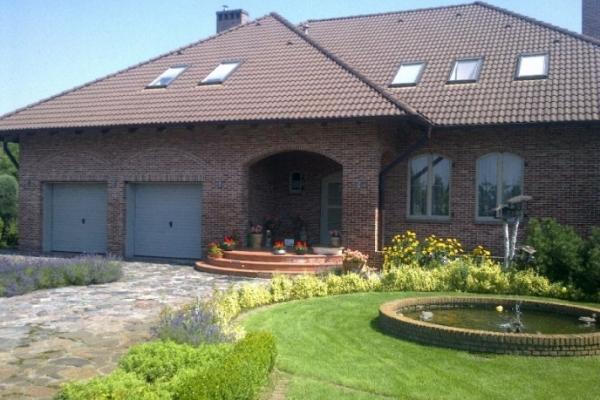 Cegły Nelissen - Hoevesteen T16