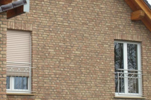 Cegły Nelissen - Siena Zilver